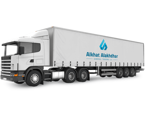 Corporate identity of «Alkhat Alakhdhar»